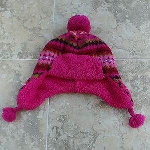 Baby Gap winter hat size S/M